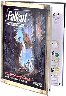 fallout rpg book
