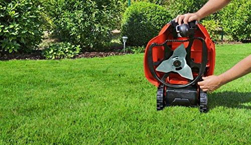 WOLF-Garten Robotermäher ROBO SCOOTER® 600 - 7