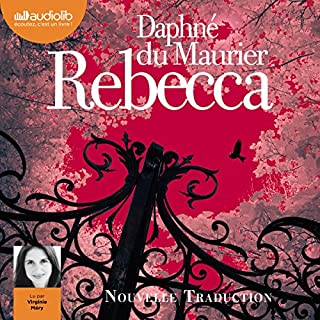 Rebecca [French Version] cover art