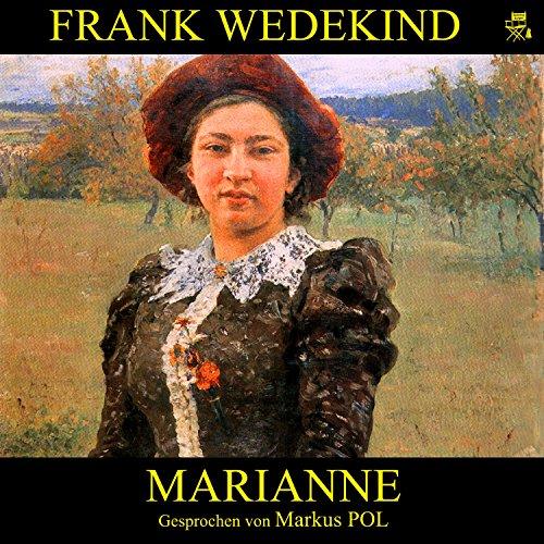 Marianne Titelbild