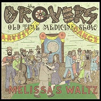 Melissa's Waltz
