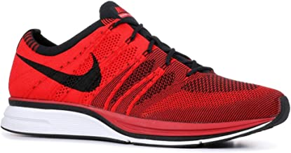 Best flyknit trainer university red Reviews