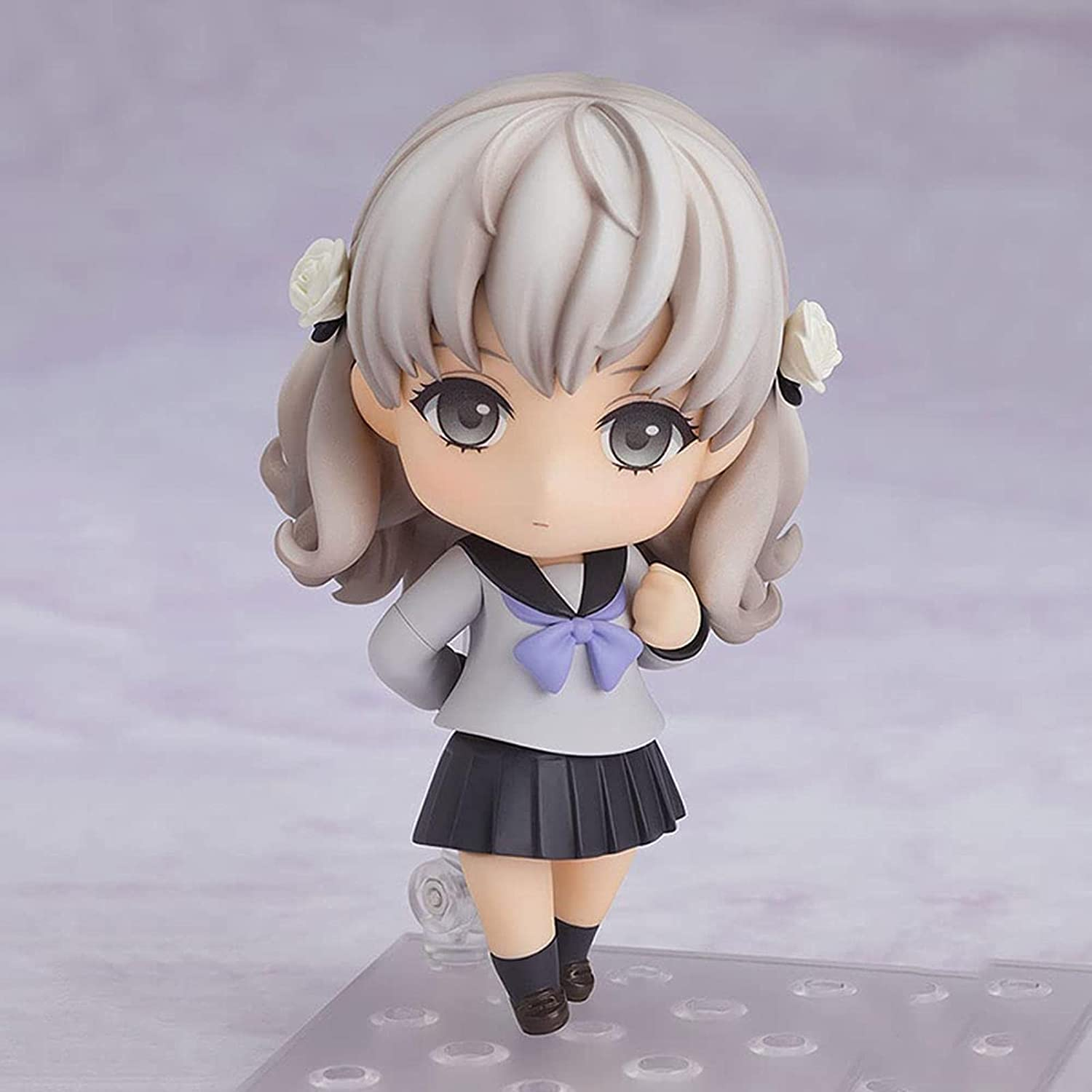 Movable Nendoroid Purchase Max 56% OFF Fuyusaka Iori Figure C from The is