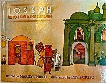 Joseph Who Loved the Sabbath 0670811947 Book Cover