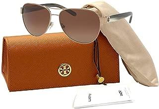 TY6051 Aviator Sunglasses For Women+FREE Complimentary Eyewear Care Kit