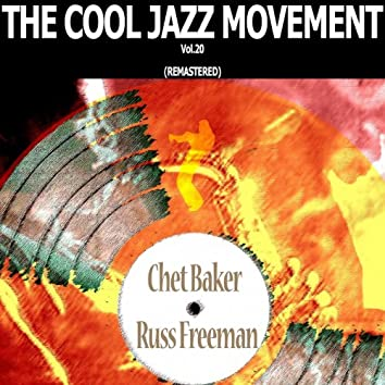The Cool Jazz Movement, Vol. 20 (Remastered)
