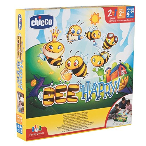 Chicco Beehappy, Multicolore, 00009168000000