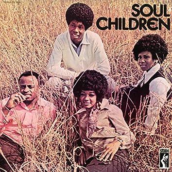 The Soul Children