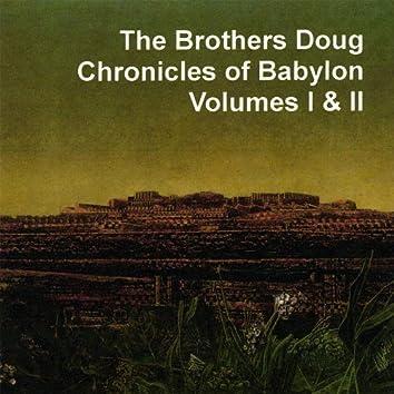 Chronicles of Babylon