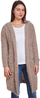 Best hooded duster sweater Reviews