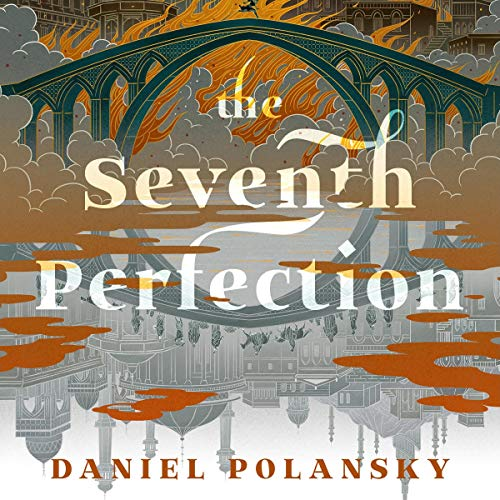 The Seventh Perfection cover art
