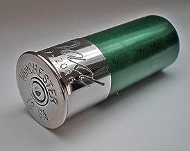 engraved bullet shell