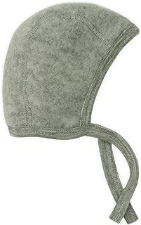 wool bonnet hat