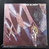 Rise - Used Album Vinyl