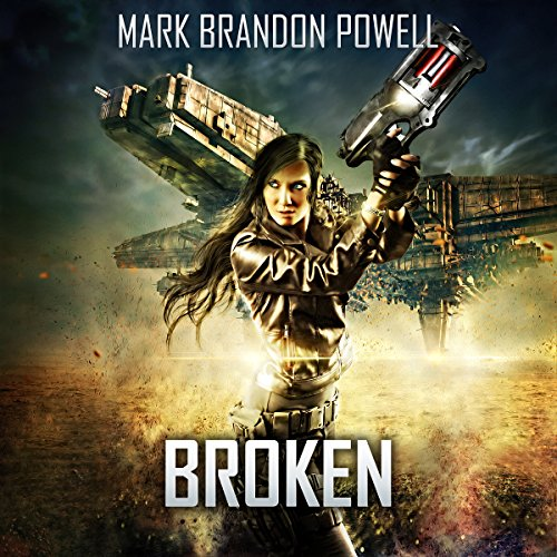 Broken: Foremid Saga cover art