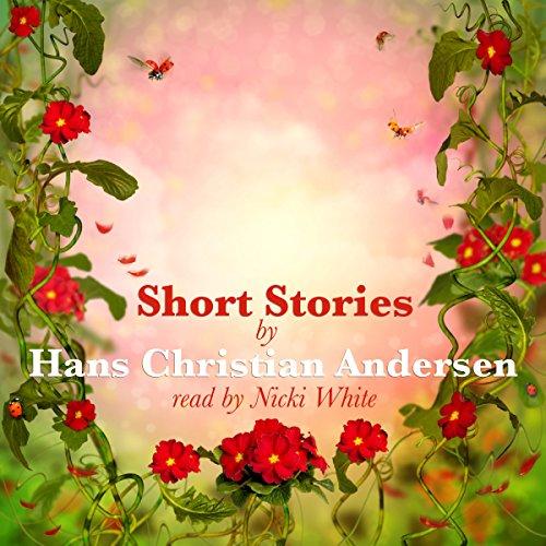Short Stories by Hans Christian Andersen cover art