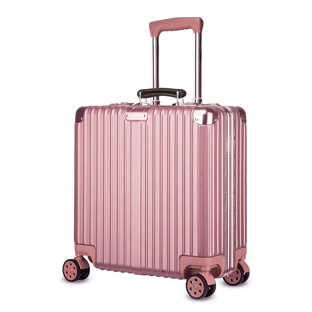屋内で読書をするポーズTABITORA(タビトラ) スーツケース 機内持込 小型 超軽量 アルミフレーム キャリーバッグ ビジネス出張 TSAロック 静音 8輪【安心一年】 …