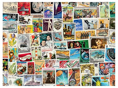 pghstamps Russia, URSS, CCCP Large & Commemorrativi 200 Francobolli Differenti Collezione per Collezionisti