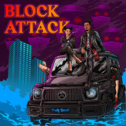 Block Attack [Explicit]