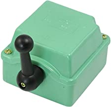 Woljay HH54P AC 220V Spule 4PDT 14 Pin Gereral Zweck Relais Kontrollleuchte Elektromagnetisches Leistungsrelais mit Sockel
