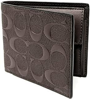 Men's Coin Wallet