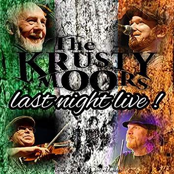 Last Night Live (Live)