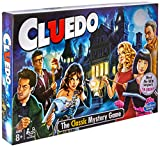 Clue Game by Hasbro