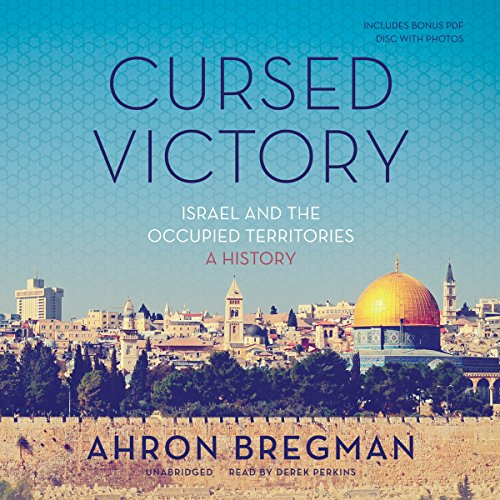 Cursed Victory audiobook cover art