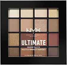 Best nyx warm neutrals ultimate palette Reviews