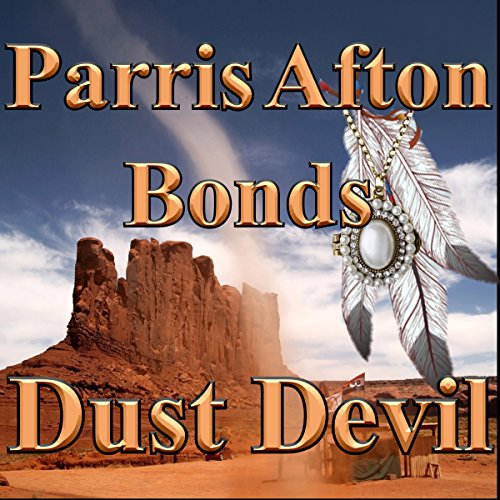 Couverture de Dust Devil