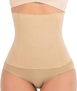 Waist Trainer Shapewear For Weight loss Tummy Control Body Shaper Breathable Waist Cincher