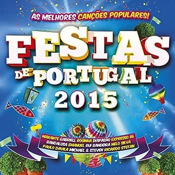 Festas de Portugal 2015