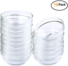 Best glass nut bowl Reviews