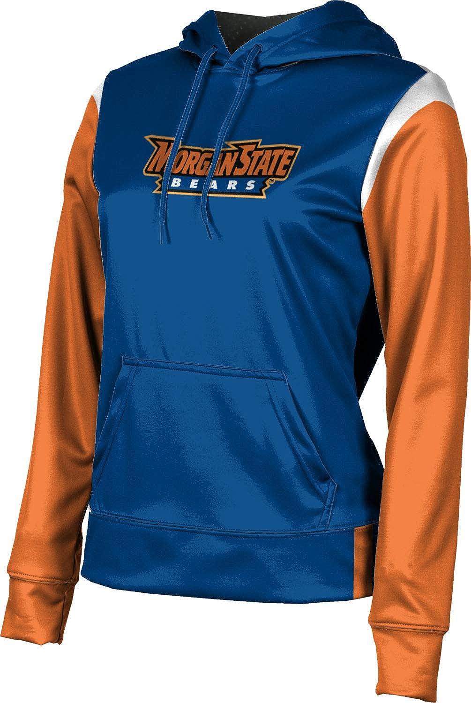 ProSphere Morgan State University Girls' Pullover Hoodie, School Spirit Sweatshirt (Tailgate)