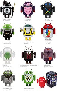 Best google android mini collectible figures Reviews