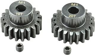 mod 1 pinion gear 5mm