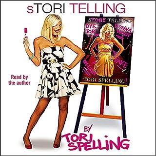 Stori Telling cover art