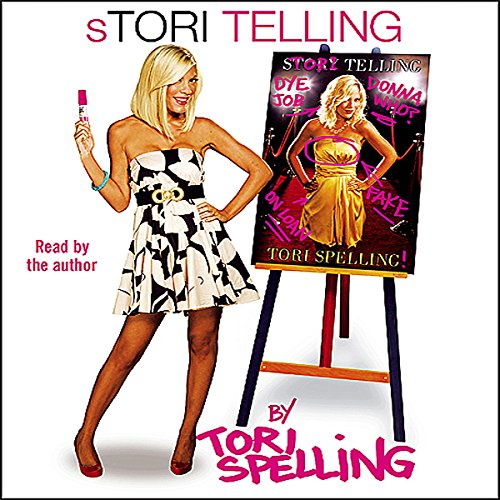 Stori Telling  By  cover art