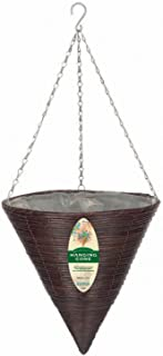 Best cone shaped planter Reviews