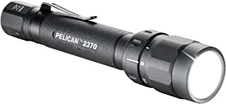 Pelican 2370 Tactical LED Flashlight (Black)