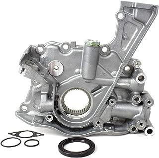DNJ OP944A Oil Pump for 1996-2005/Lexus, Toyota/GS300, IS300, SC300, Supra/3.0L/DOHC/L6/24V/2997cc/2JZGE