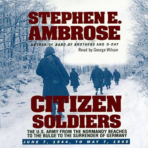 Citizen Soldiers cover art