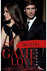 A GAME CALLED LOVE (Indian Billionaire Romance) Kindle Edition