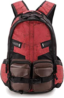 Outdoor Sports Backpack Creative Knapsack for Halloween