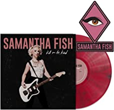 Kill Or Be Kind - Exclusive Limited Edition Pink Marble Colored Vinyl LP