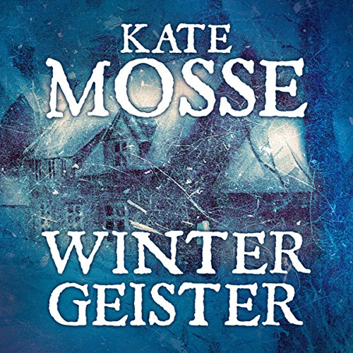 Wintergeister audiobook cover art