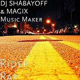 Rider Rap