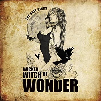 Wicked Witch of Wonder