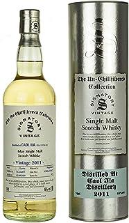 Caol Ila 2011 - Signatory Vintage Single Malt Whisky 1 x 0,7l