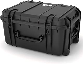 Seahorse SE-1220 Protective Wheeled Case Without Foam